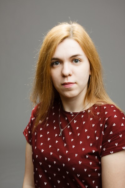 Лисицына Елена Евгеньевна