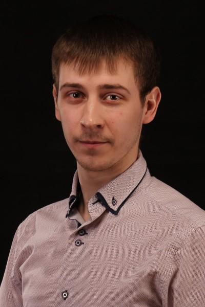 Храмцов Андрей Игоревич
